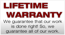 electrical warranty