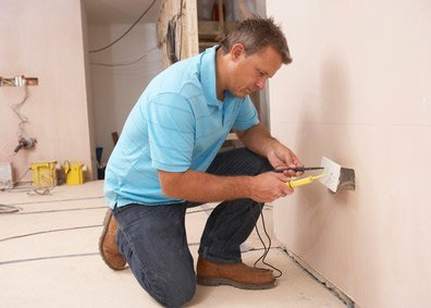 Electrical Repairs in Gretna